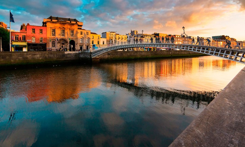 Ireland ?