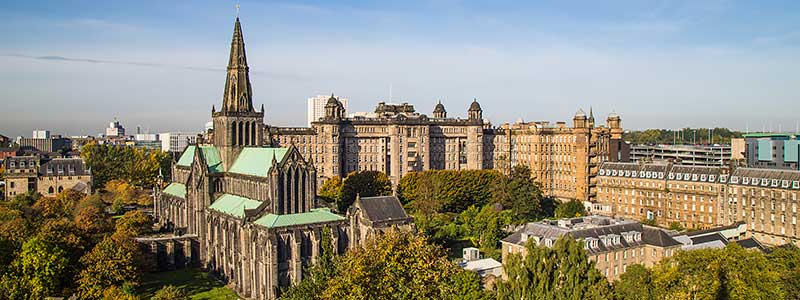 glasgow-cathedral-and-infirmary
